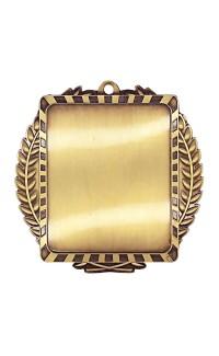 Insert Medal Lynx Gold