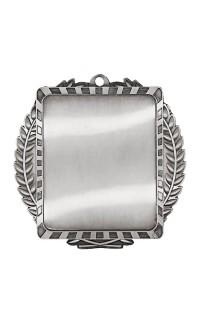Insert Medal Lynx Silver