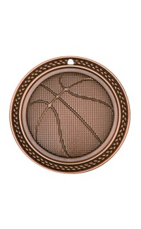 Basketball Economy, Bronze