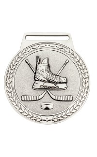 Hockey Podium, Silver