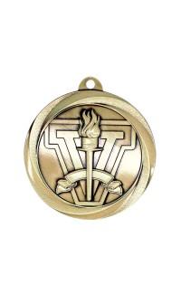 "Medal Vortex 2"" Victory Gold"