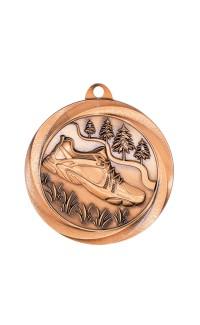 "Medal Vortex 2"" Cross Country Bronze"