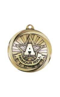 "Medal Vortex 2"" Honour Roll Gold"