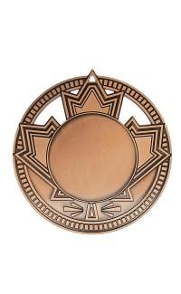 "Medal 1.5"" Insert Patriot, Bronze"