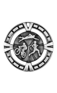 Triathlon Varsity, Silver