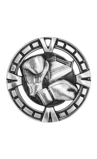 Boxing Varsity, Silver