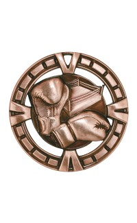 Boxing Varsity, Bronze