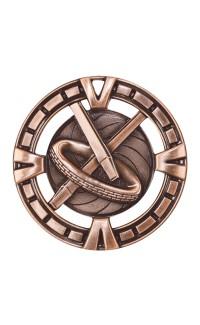 Ringette Varsity, Bronze