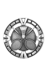 Badminton Varsity, Silver