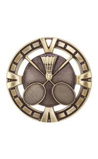 Badminton Varsity, Gold