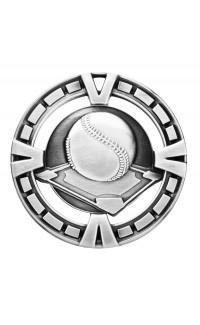 Baseball Varsity, Silver