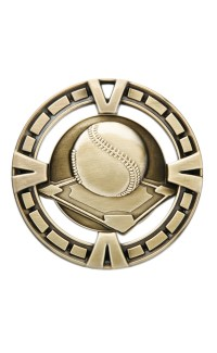 Baseball Varsity, Gold