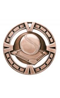 Baseball Varsity, Bronze
