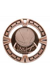 Basketball Varsity, Bronze