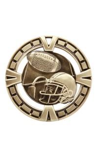 Football Varsity, Gold