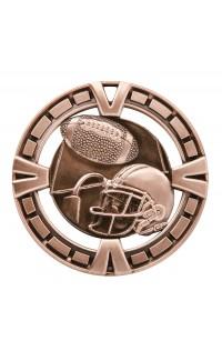Football Varsity, Bronze