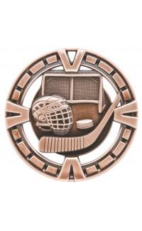 Hockey Varsity, Bronze