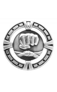 Martial Arts Varsity, Silver