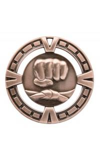 Martial Arts Varsity, Bronze