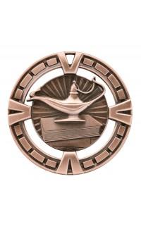 Lamp Varsity, Bronze