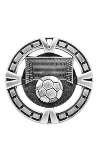 Soccer Varsity, Silver