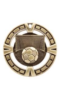 Soccer Varsity, Gold