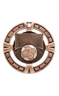 Soccer Varsity, Bronze