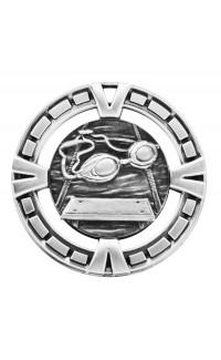 Swimming Varsity, Silver