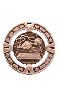 Swimming Varsity, Bronze