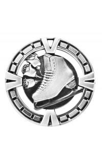 Figure Skating Varsity, Silver