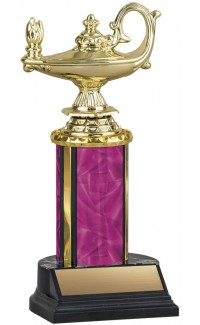 Trophy Kit Aurora, Fuchsia 4""