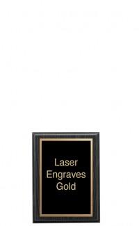 Laser Series Plaque, 5x7