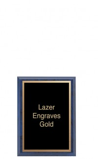 Laser Series Plaques, 6x8