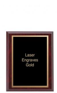Laser Series Plaque, 9x12