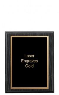 Laser Series Plaque, 10.5x13
