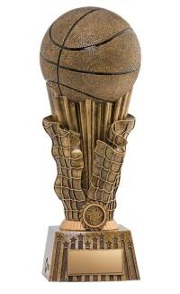 "Resin Basketball Focus 10"""