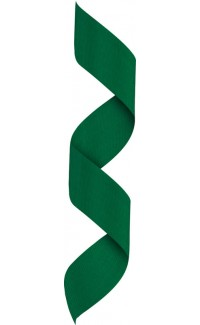 "Green 7/8"" x 32"""