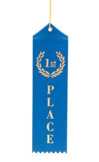 First Place - Blue, Premium