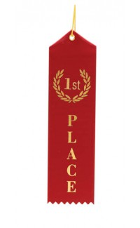 First Place - Red, Premium