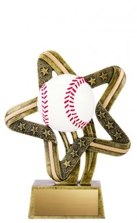 """Comet Series, Baseball 6"""""""