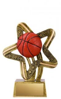 """Comet Series, Basketball 6"""""""