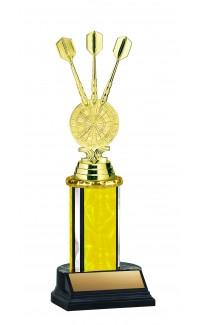 """Trophy Kit Aurora, Gold 4"""""""