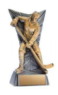 """Hockey Female Delta Resin 5.75"""", AS/AG"""