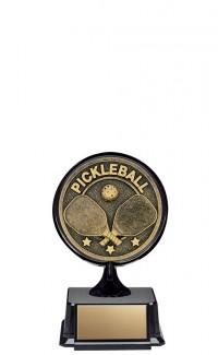 """Apex Pickleball, 4 1/2"""" Holder on Base"""