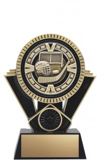 """Apex Stand with Varsity Sport Series Medal, 6"""""""