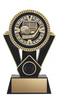 Apex Stand with Varsity Sport Series Medal, 7""