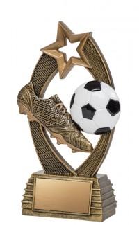 """Resin Velocity Soccer 6"""""""