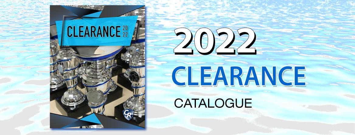 2021 Clearance